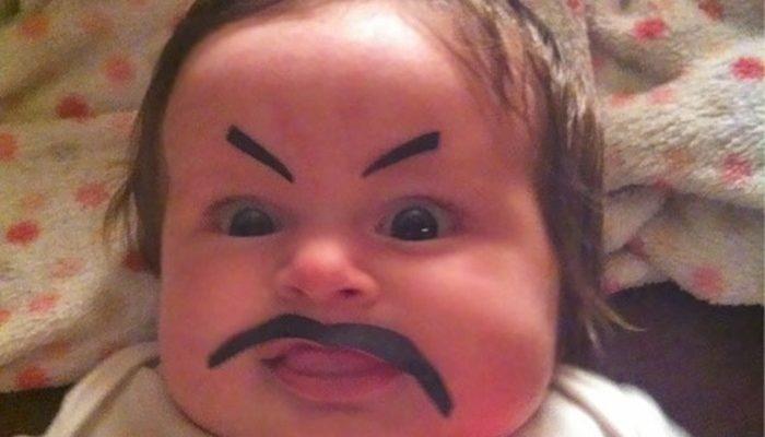 30 Imagens que comprovam como pode ser engraçado (e perigoso) deixar o filho com o pai