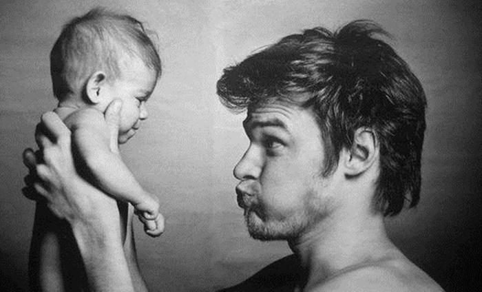 Um conselho para o Pai: Persista