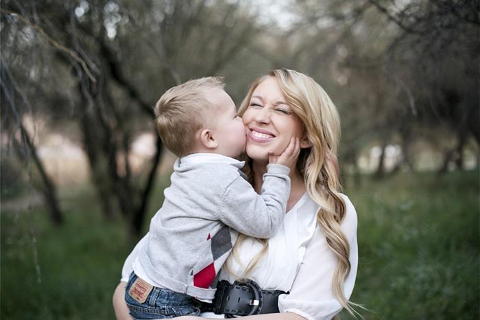 Filhos herdam a inteligência da Mãe, não do pai