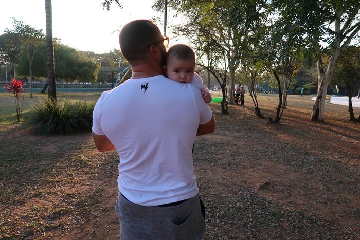 20 Coisas simples que você precisa fazer com seu filho antes que ele cresça
