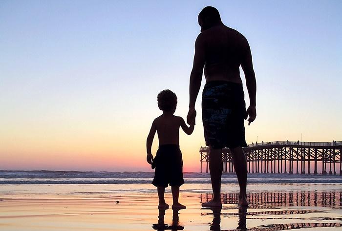 Motivos pelos quais vale a pena ter um filho