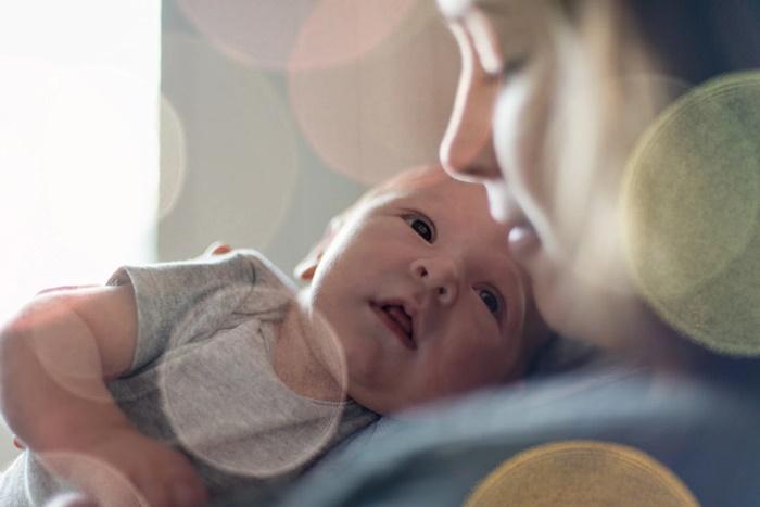 Maternidade faz carta emocionante que mostra ponto de vista de recém-nascido