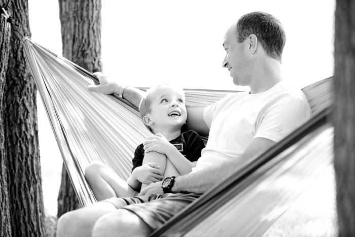 40 Perguntas engraçadas para fazer a seu filho (e estimular sua criatividade)