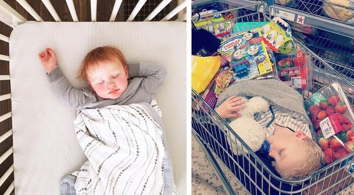 12 Grandes (e engraçadas) diferenças entre seu primeiro e segundo filho