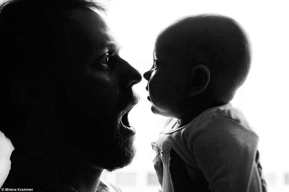 40 Amor entre Pai e Filho: as mais belas fotos do mundo para se inspirar