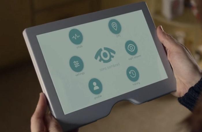 Aplicativo permite localizar o filho em tempo real