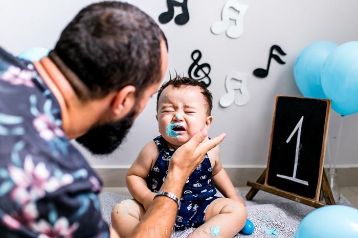 Coisas que aprendi sendo pai