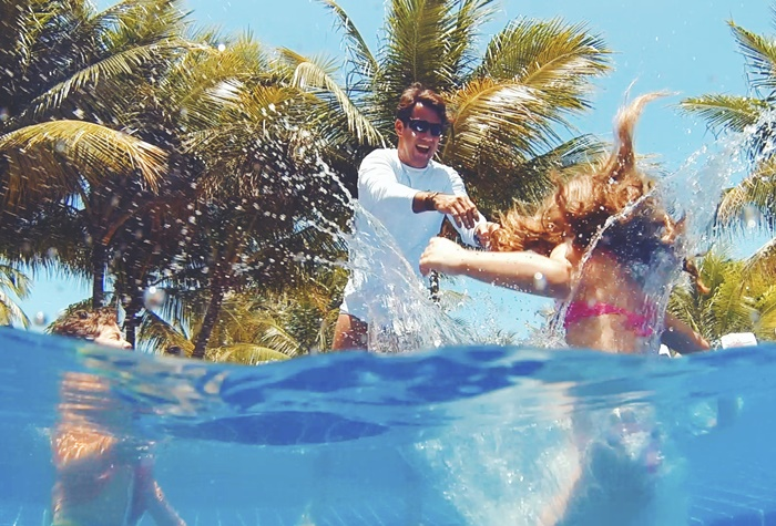 Pratagy Beach Resort - Hotel feriado 7 de setembro