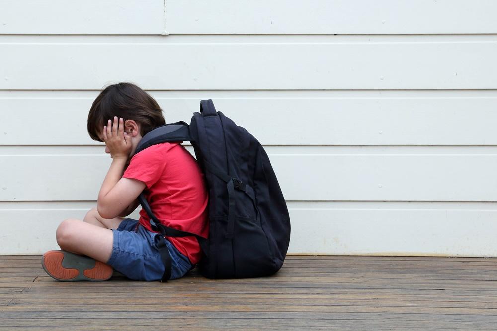 9 Dicas simples para diminuir o estresse em crianças