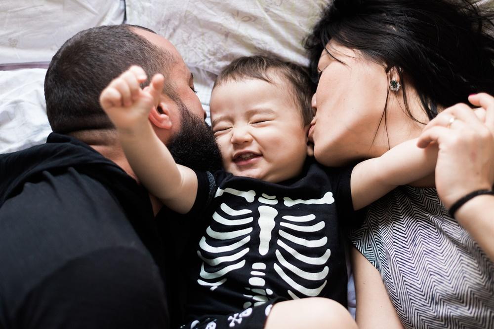 Por que você deveria fazer um ensaio fotográfico em família?