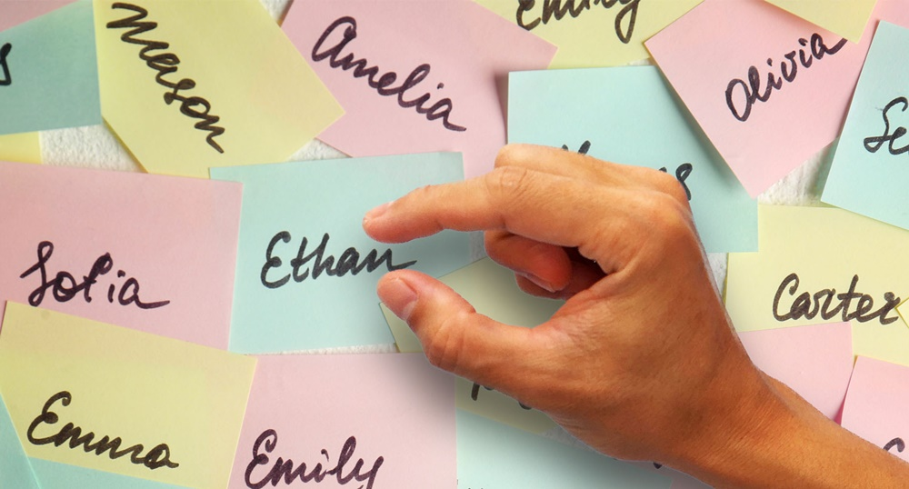 1 a cada 7 pais se arrepende do nome escolhido para o filho. Saiba as razões!